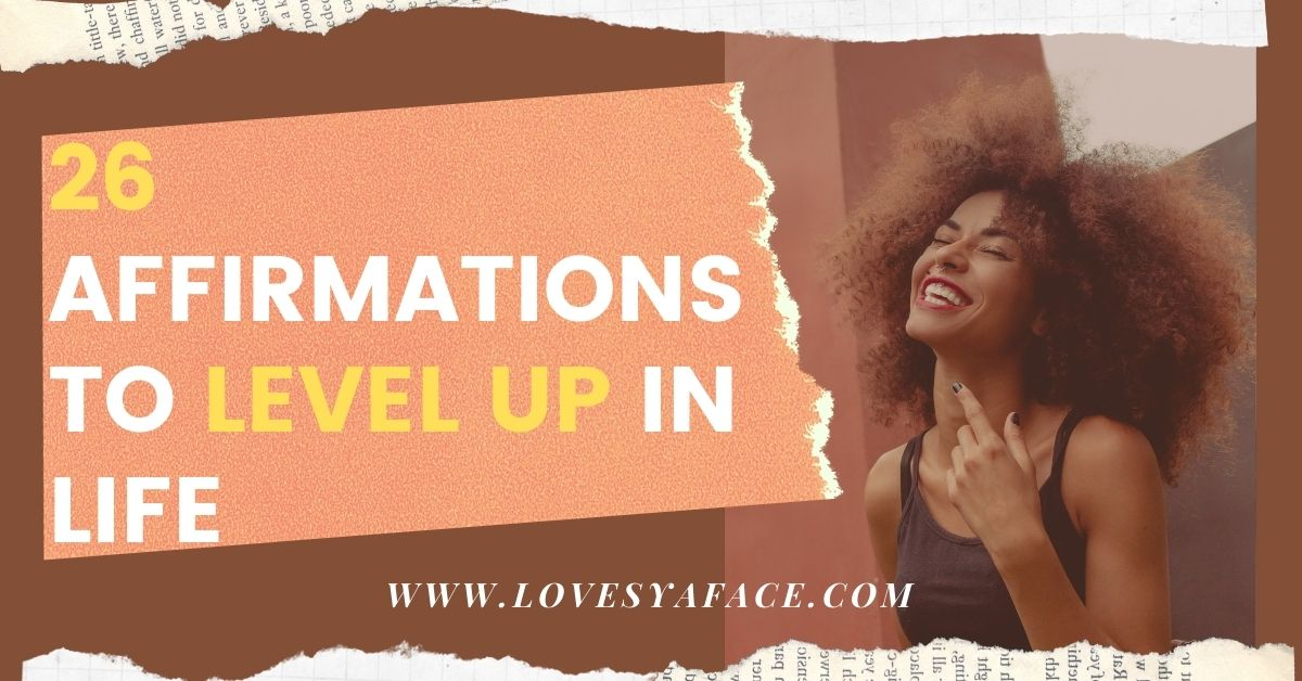 Affirmations to level up your manifestation techniques