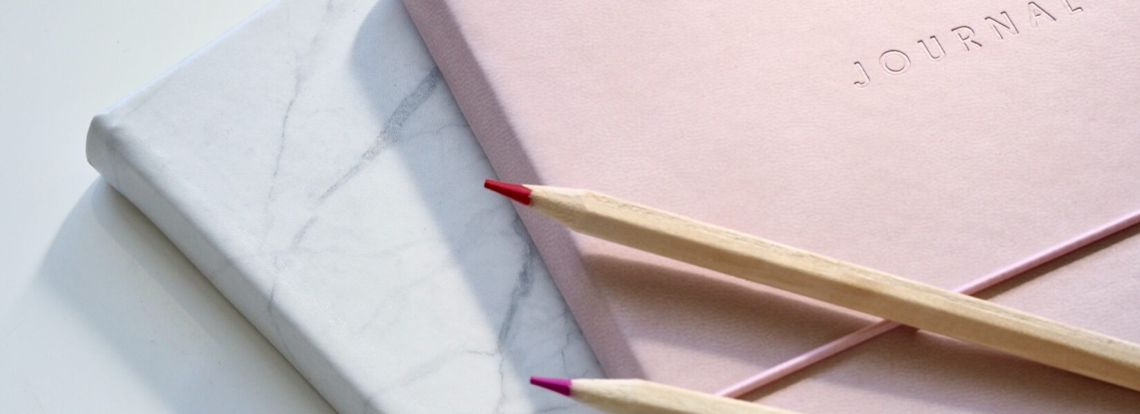 So, You Want To Start Journaling Your Life? Here's How.